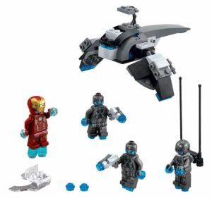 Best LEGO Marvel Sets Between 2015-2016