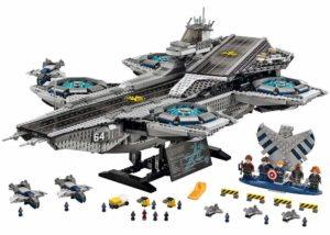 Best Lego Marvel Sets 2015-2016