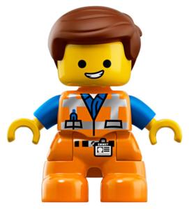 A LEGO Glossary