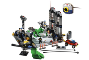 LEGO Studios: Misfires LEGO Has Made