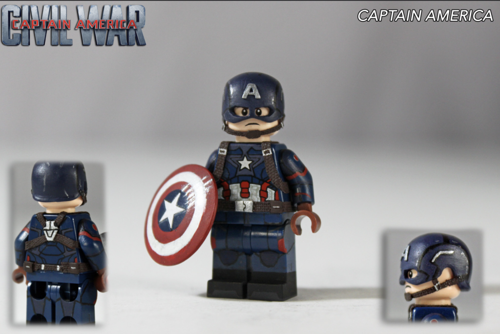 Sale Custom Mini figures and Mini-Figs Avengers Marvel Super Heroes and Lego