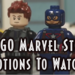 LEGO Marvel Stop Motion Animations To Check Out