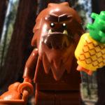 Myths & Minifigs: Creepy Cryptids!