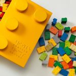 LEGO For The Visually Impaired