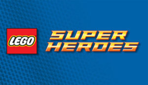 lego guide: super heroes