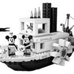 Steamboat Willie, Oh Boy! A little bit of history!