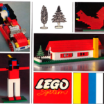Your First LEGO Set