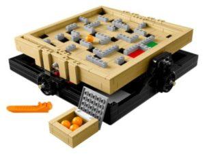 Lego Maze Lego Games Lego Ideas