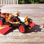 Custom LEGO Spotlight: Chitty Chitty Bang Bang