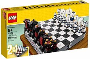 Lego Games Lego Chess