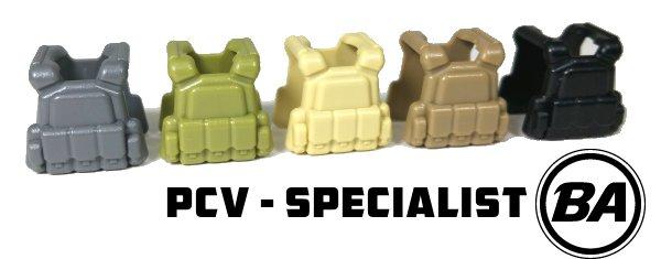 Image of BrickArms PCVs