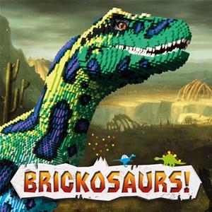 Brickosaurs Image