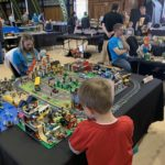Exploring the Discovery Brick Show