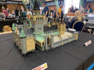 Discovery Brick Show Hogwarts