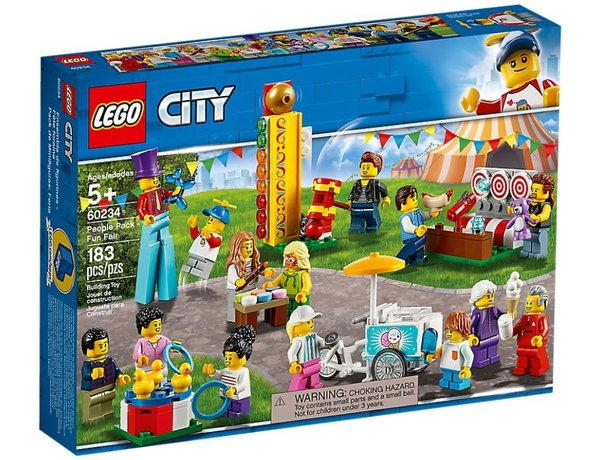 lego city people pack fun fair