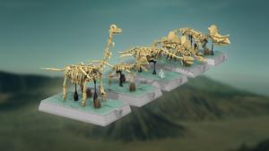 LEGO Jurassic June