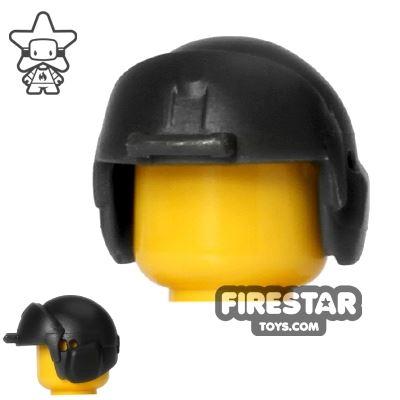 Custom LEGO Headgear - Image of SI-Dan Pilot Helmet