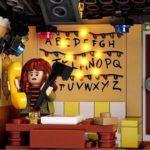 LEGO Joyce Beyers Minifigure