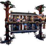 LEGO Stranger Things Lets Us Revisit The Upside Down