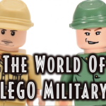 LEGO Army – Will we ever see Army Sets?