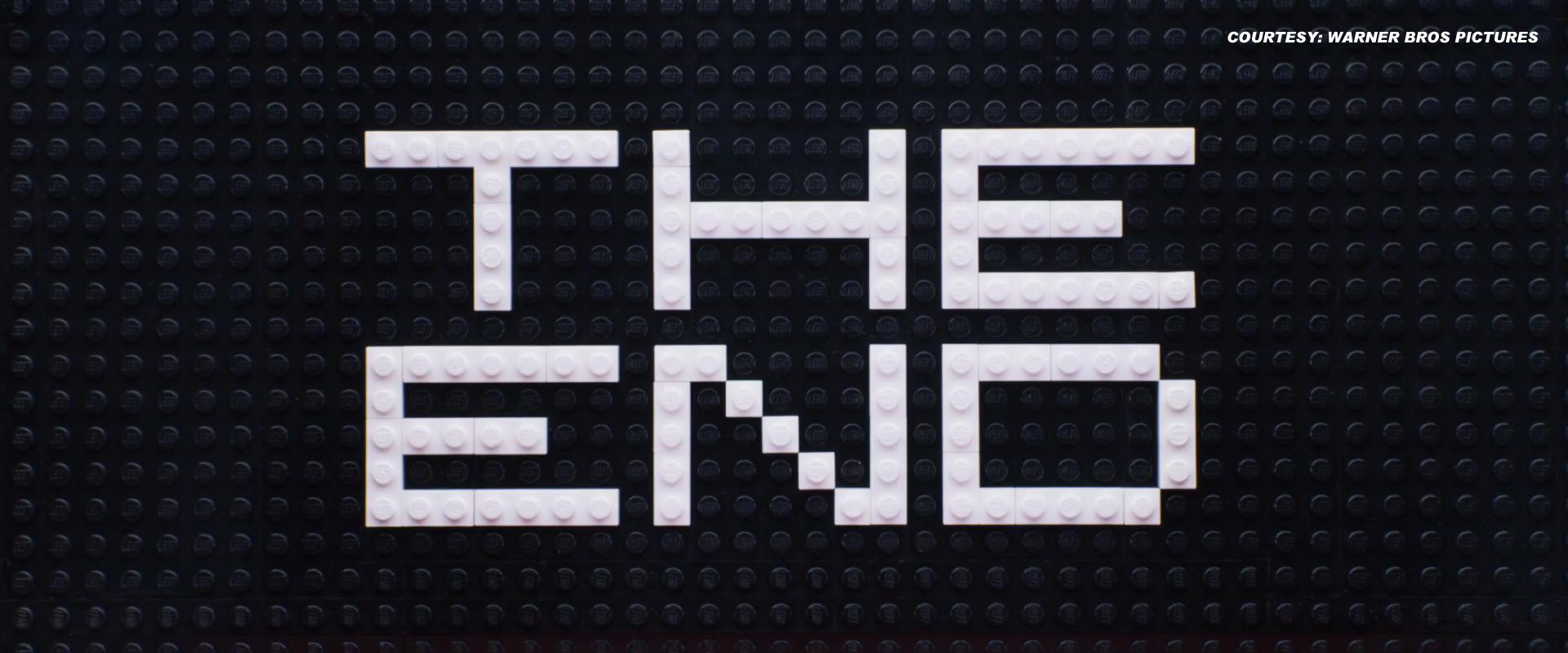 lego movie 2 ending scene