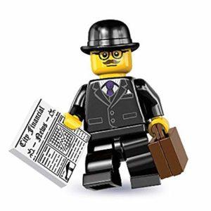 LEGO Dr Watson