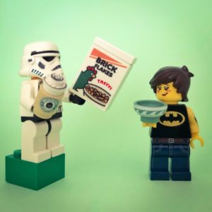 How Custom LEGO Minifigures Can Spice Up Your Life