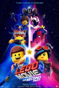 The LEGO Movie 2: A Review