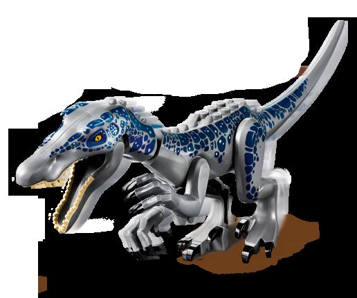 LEGO Dinosaurs - Baryonyx