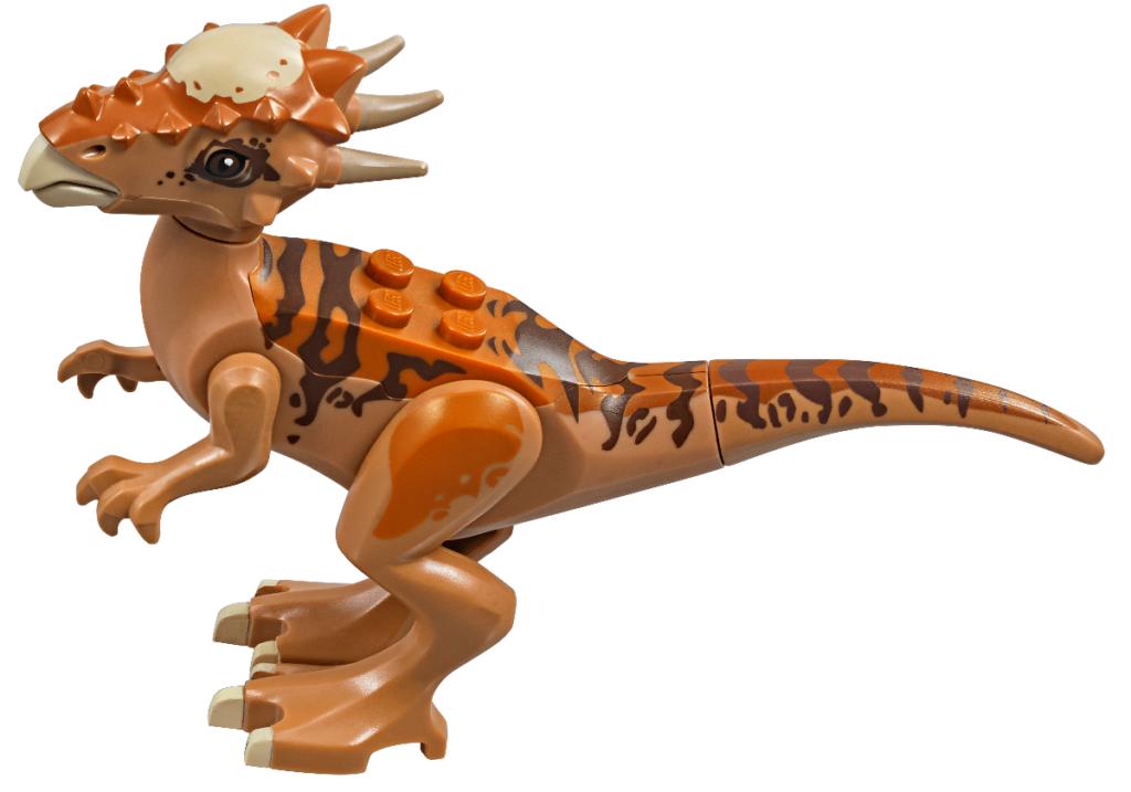 LEGO Dinosaurs - Stygimoloch