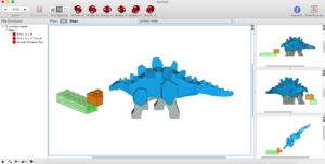 lego design software bricksmith