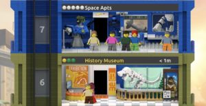 A Closer Look at LEGO Tower by NimbleBit