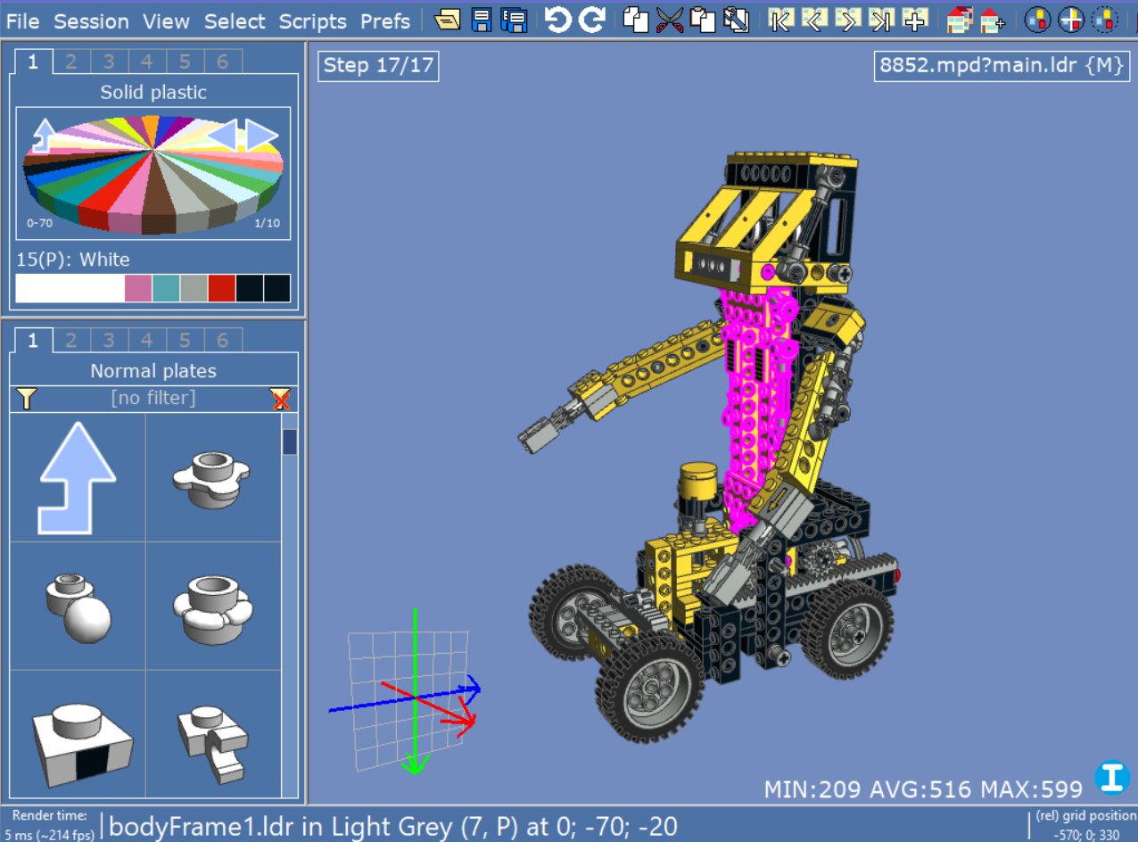The Best Lego Design Software So Many Options So Little Time