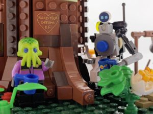LEGO Tree House Set Review: Build Your Dreams