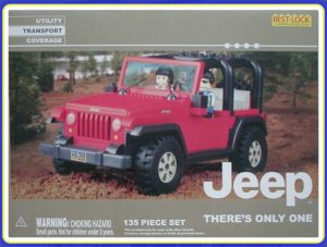 best-lock JEEP