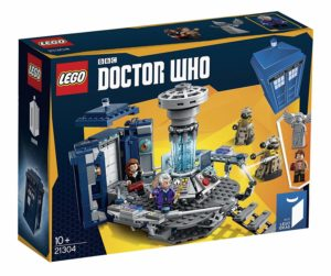 buy lego sets: doctor who