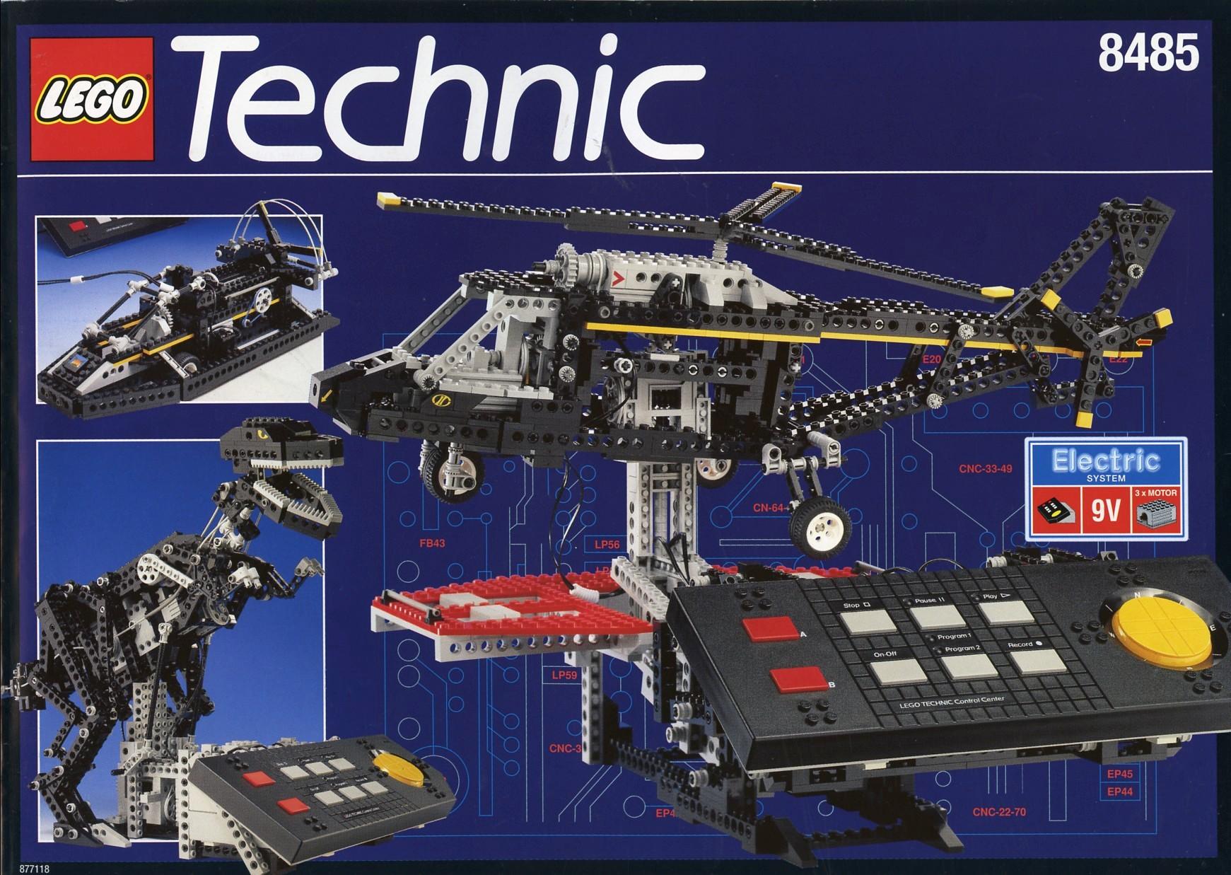 best lego technic sets of all time. Black Bedroom Furniture Sets. Home Design Ideas