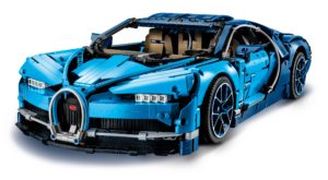 Best LEGO Technic Sets of All Time