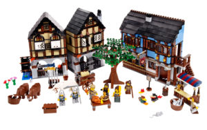 LEGO Sets to Invest in: Collecting for Profit