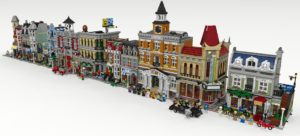 Best LEGO Modular Buildings Sets to Add to Your Collection