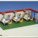 Evolution of the Brick:  LEGO Hospital Sets