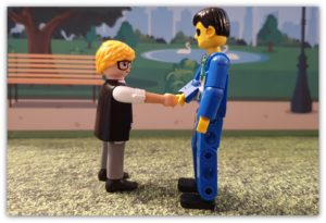 "Compatibility of LEGO: Does it ""Play Well"" with others?"