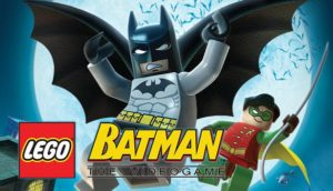 LEGO Batman: The Videogame Review (PS2)