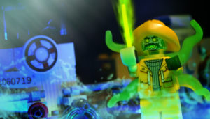 The Eldritch Terror of LEGO Hidden Side