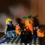 The LEGO Halloween Catalog for Early Birds