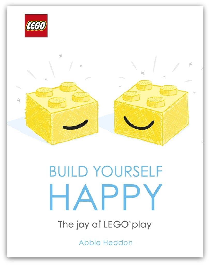 build yourself happy book cover
