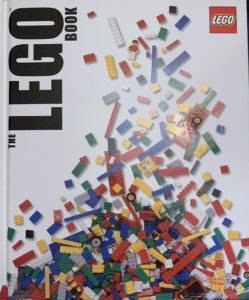 The LEGO Book, A Review