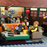 LEGO Central Perk: The One where It's Finally Here!