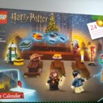 Harry Potter Advent Calendar: A Magical LEGO Christmas!