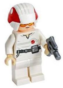 Star Wars Advent Calendar pilot
